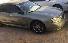 مكسيما 2002 للبيع او بدل مع هوندا سيفيك او لكزس جي اس