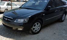 For sale Hyundai Sonata car in Tripoli