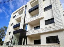 2 Bedrooms rooms  apartment for sale in Amman city University Street