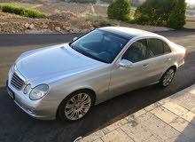 2008 Mercedes Benz E 200 for sale in Amman