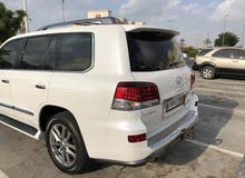 Lexus LX570 for Sale