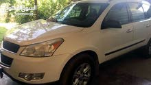 2010 Used Traverse with Automatic transmission is available for sale