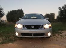Kia Spectra for sale in Tripoli