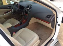 ES 2012 - Used Automatic transmission