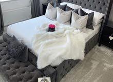 تفصيل غرف نوم حسب الطلب بأفضل الاسعار