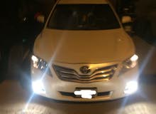 Toyota Camry 2010 For sale - White color