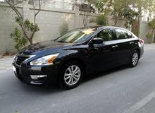 Nissan Altima_S (2014)~ Agent Maintained~ Diff Colors~ Excellent Condition Car for Sale..