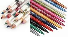 أطقم أقلام كحل للعين