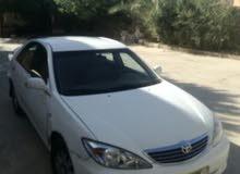 Toyota Camry 2004 - Bani Walid