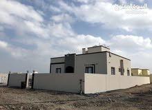 منزل للبيع في وادي المعاول - الواسط 9