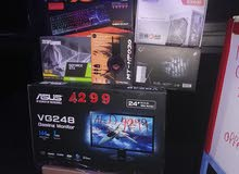 Pc gaming and playstation 4 for sale