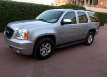 GMC Yukon 2013 For sale -  color
