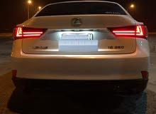 Automatic Lexus 2015 for sale - Used - Al Ahmadi city