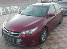 Available for sale! 20,000 - 29,999 km mileage Toyota Camry 2016