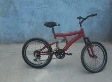 دراجة رقم 20
