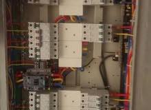 .. كهربائي مباني عام .. 772797555