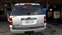 WELL MAINTAIN Ford Explorer 2008 LAST WEEK DONE MVPI