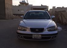 سياره هونداي النترا 2001    للبيع