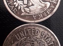 دولار امريكي قديم