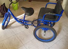 دراجة ثلاثية