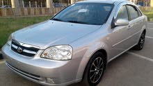 Used condition Daewoo Lacetti 2006 with 0 km mileage