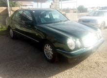 1998 Used E 240 with Automatic transmission is available for sale