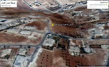 ارض في شفا بدران حوض الذهيبة للبيع BBB
