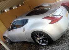 Used condition Nissan 370Z 2014 with 1 - 9,999 km mileage