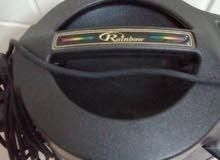 مكنسة ريمبو أمريكي للبيع متعدده الاستعمال