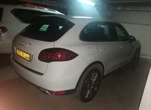 70,000 - 79,999 km Porsche Cayenne 2014 for sale