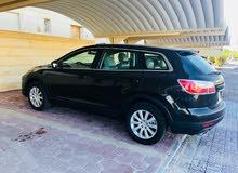 للبيع مازدا CX9 موديل 2010
