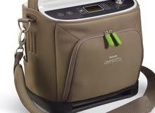 اجهزة اكسجين محمول ومنزلي