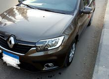 Renault Logan 2018 for sale in Cairo