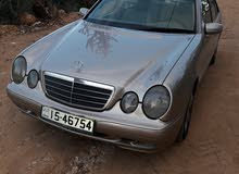 2001 Used E 200 with Automatic transmission is available for sale