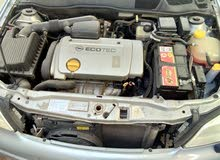 Opel Astra 2002 - Automatic
