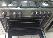 Maytag Gas top Oven electric 90cm