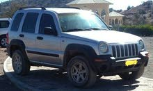 Gasoline Fuel/Power   Jeep Liberty 2002