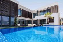 1 - 5 years old Villa for sale in Dubai