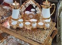 الواحه للضيافه ومستلزمات الافراح