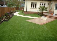 شركة جرين لاين لصيانة حدائق و تنسيق حدائق landscape