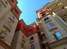 for sale apartment consists of 3 Rooms - Mokattam