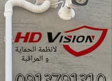 الكاميرا الأقوى على الإطلاق من HDvision لأنظمة المراقبة