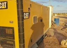 generator 135 KVA مولد كهرباء