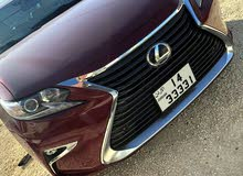 For sale a Used Lexus  2014