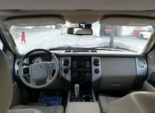 Automatic Ford 2011 for sale - Used - Rustaq city