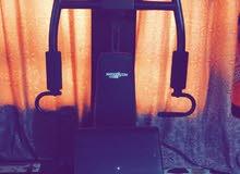 جهاز ملتي جيم 24 تمرين