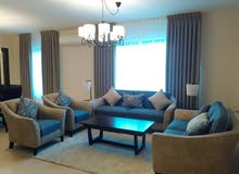 a new furnished apartment for rent - Abdoun