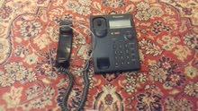 تليفون استعمال نظيف