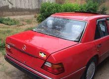Mercedes Benz 300 SE 1991 - Baghdad