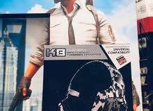 K8 Headset